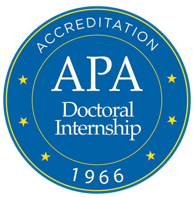 APA accreditattion 1966