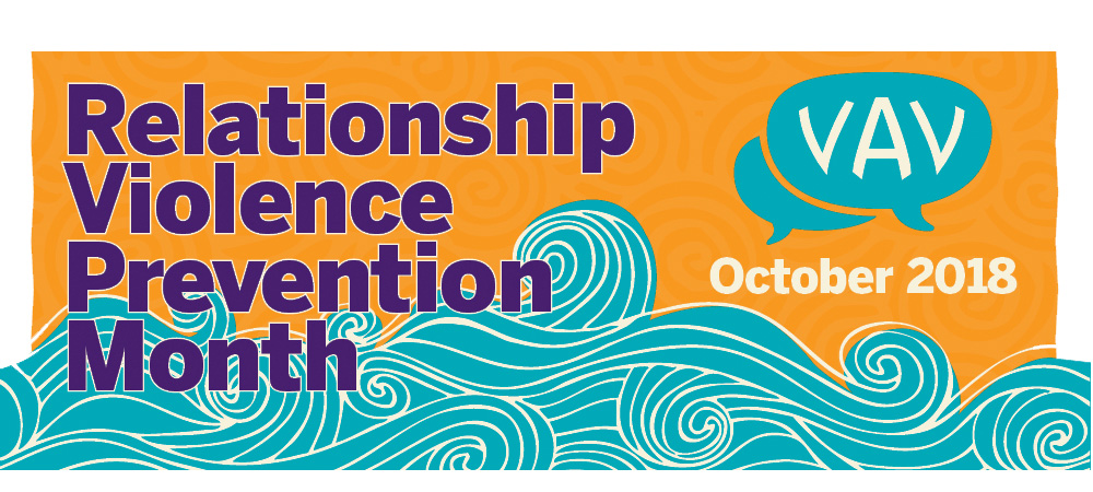 Sexual violence prevention month