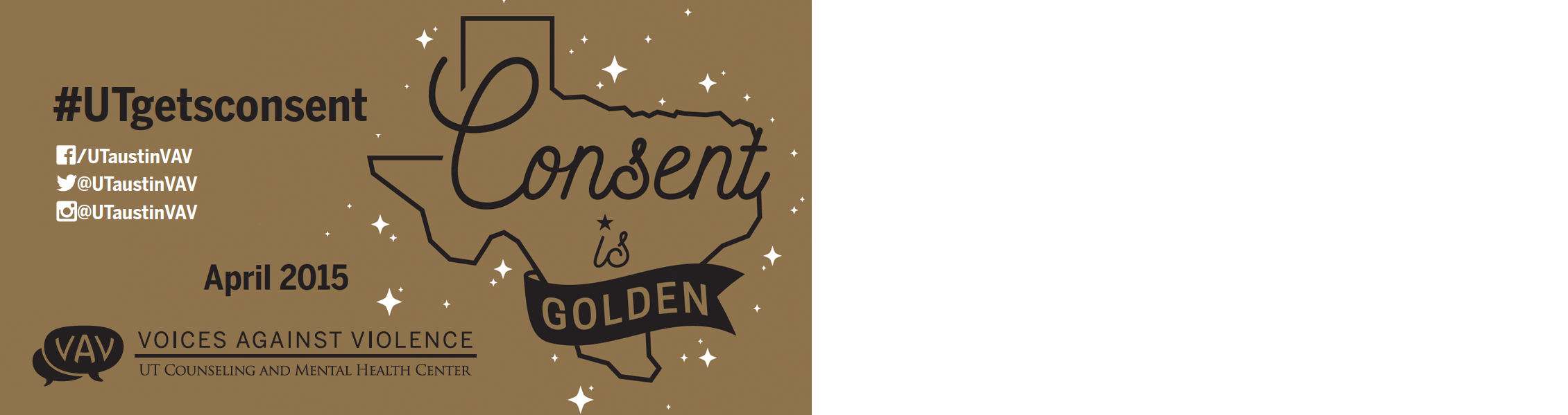 consent is golden